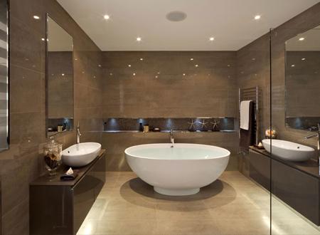 Badkamer en toilet vernieuwen door klusbedrijf Alex Timmerman uit Putten