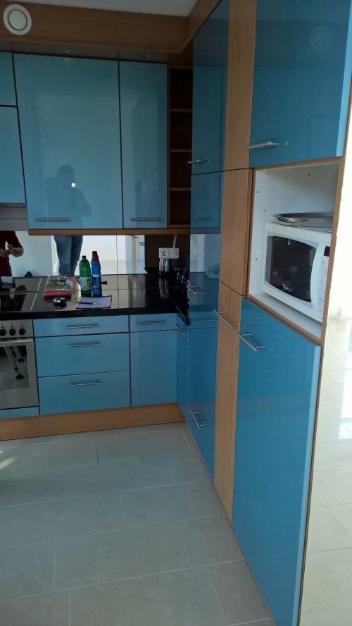 Oude Keuken Nieuwe Deurtjes : keuken renovatie voor na klus in putten keuken renovatie voor na