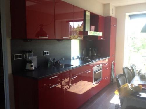 Oude Keuken Nieuwe Deurtjes : klus in lelystad keuken renovatie voor na klus in elspeet keuken